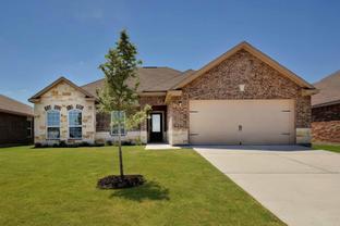 Hendrie - Bauer Landing: Hockley, Texas - LGI Homes
