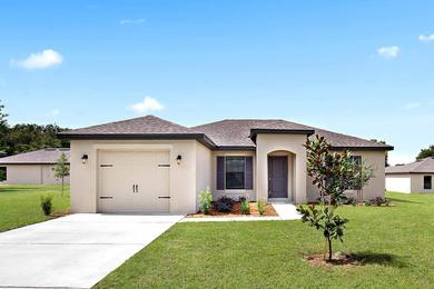 Palm Sherman Hills Brooksville Florida Lgi Homes
