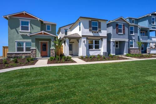 Tremendous New Homes In West Sacramento Ca 180 Communities Download Free Architecture Designs Scobabritishbridgeorg