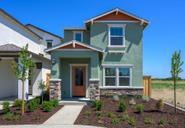 Port Towne at Bridgeway Lakes by LGI Homes in Sacramento California
