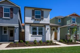 Empire - Port Towne at Bridgeway Lakes: West Sacramento, California - LGI Homes