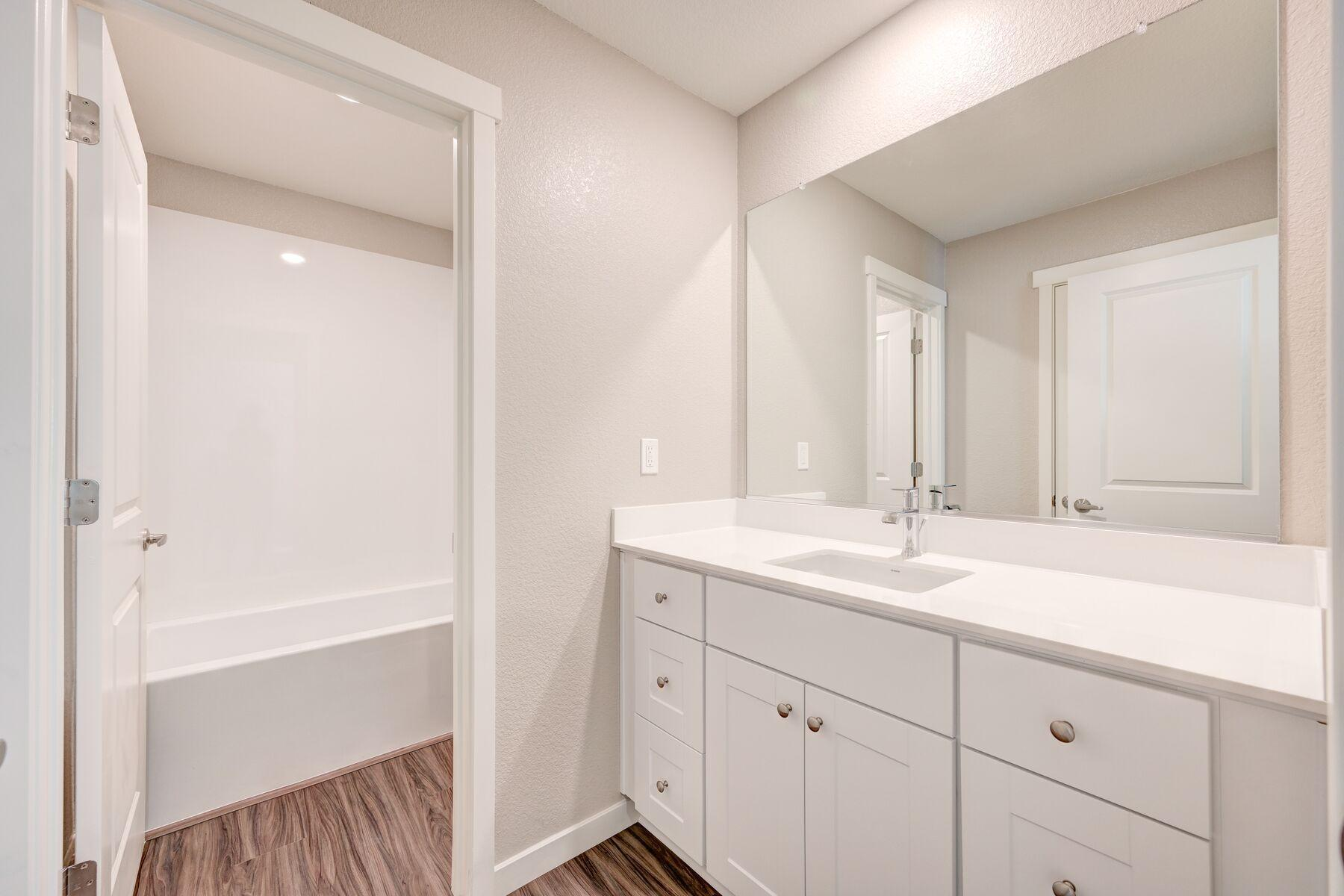 Bathroom featured in the Empire By LGI Homes in Sacramento, CA