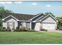Chippewa - Sanford Select Acres: Big Lake, Minnesota - LGI Homes
