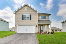 homes in McGinnis Point by LGI Homes