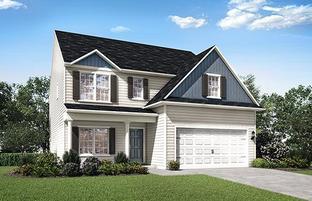 Hartford - Finlay Farms: Gilbert, South Carolina - LGI Homes