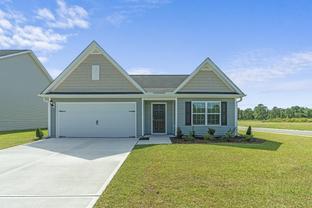 Allatoona - Finlay Farms: Gilbert, South Carolina - LGI Homes