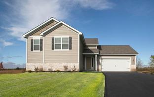 Hennepin - Willow Creek: Lonsdale, Minnesota - LGI Homes