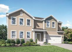Scott - Willow Creek: Lonsdale, Minnesota - LGI Homes
