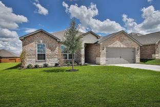 Leland - Bauer Landing: Hockley, Texas - LGI Homes