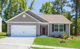 The Valley by LGI Homes in Columbia South Carolina