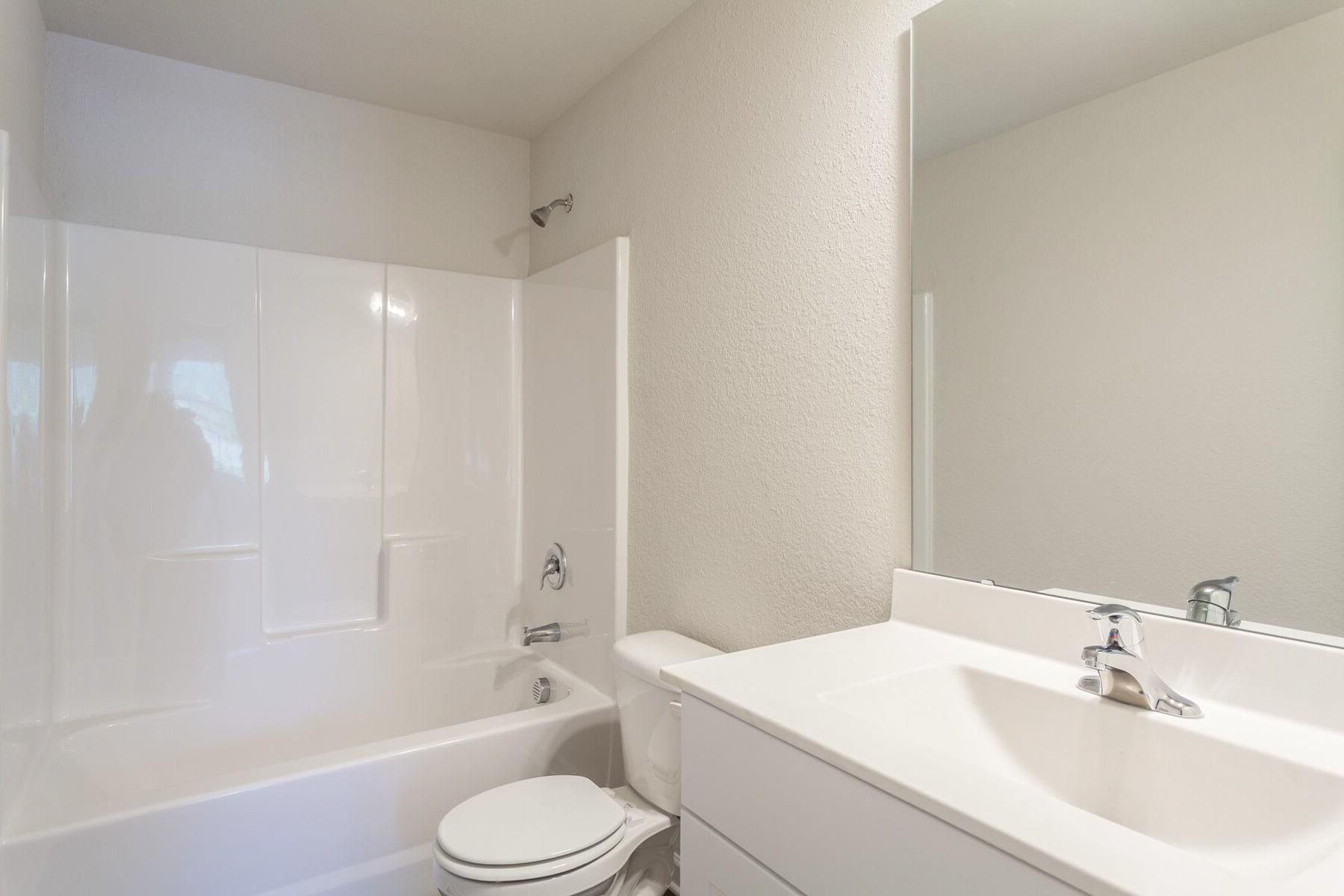 Bathroom featured in the Alexander By LGI Homes in Columbia, SC