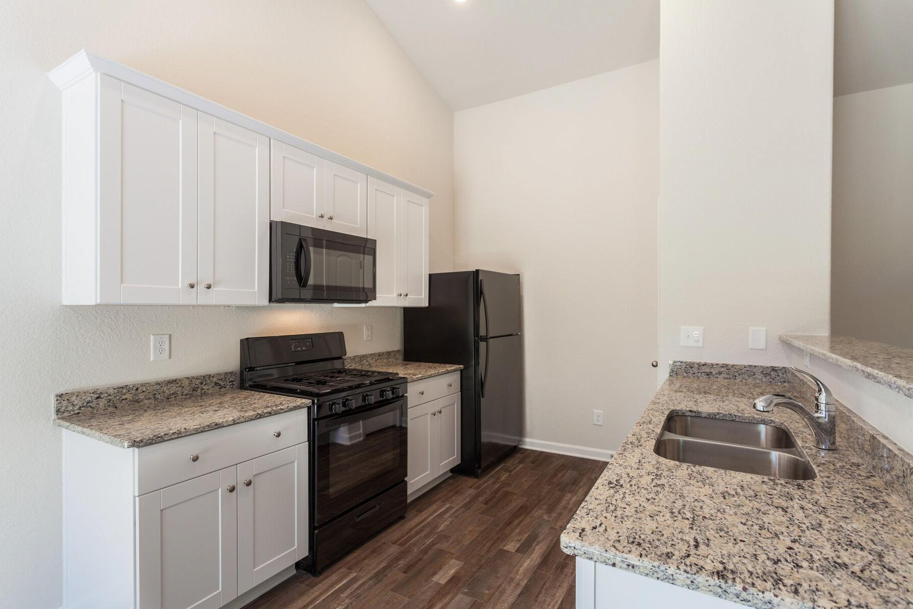 Kitchen featured in the Alexander By LGI Homes in Columbia, SC