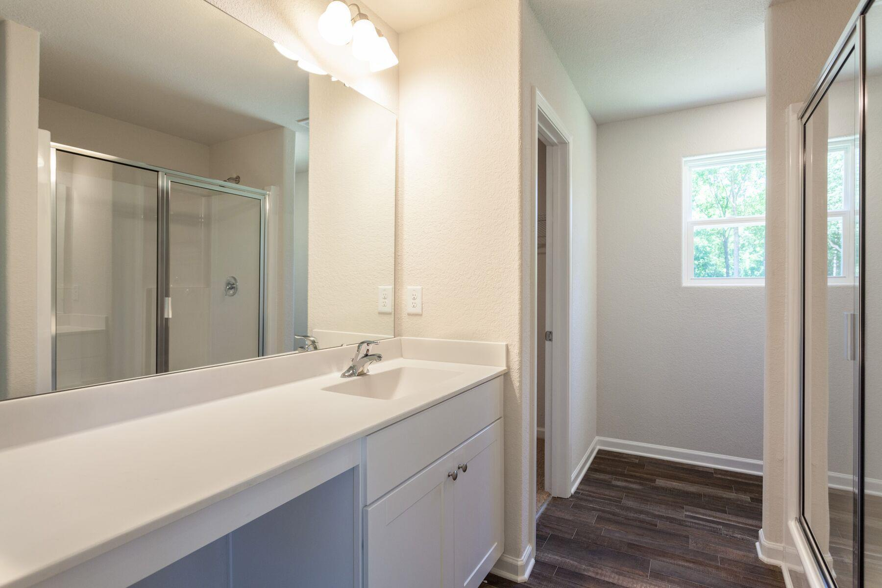 Bathroom featured in the Fripp By LGI Homes in Columbia, SC