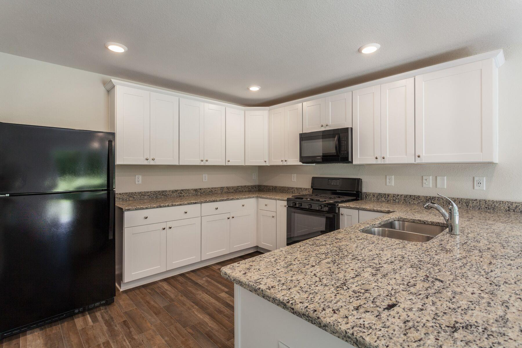 Kitchen featured in the Fripp By LGI Homes in Columbia, SC