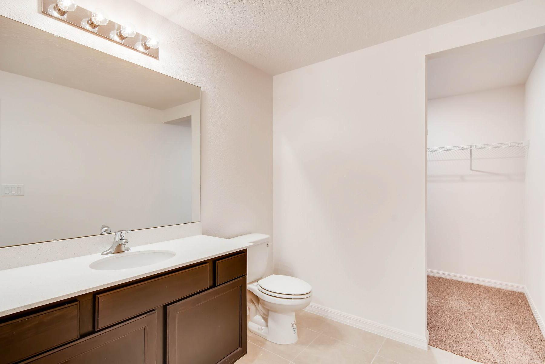Bathroom featured in the Brickell By LGI Homes in Melbourne, FL