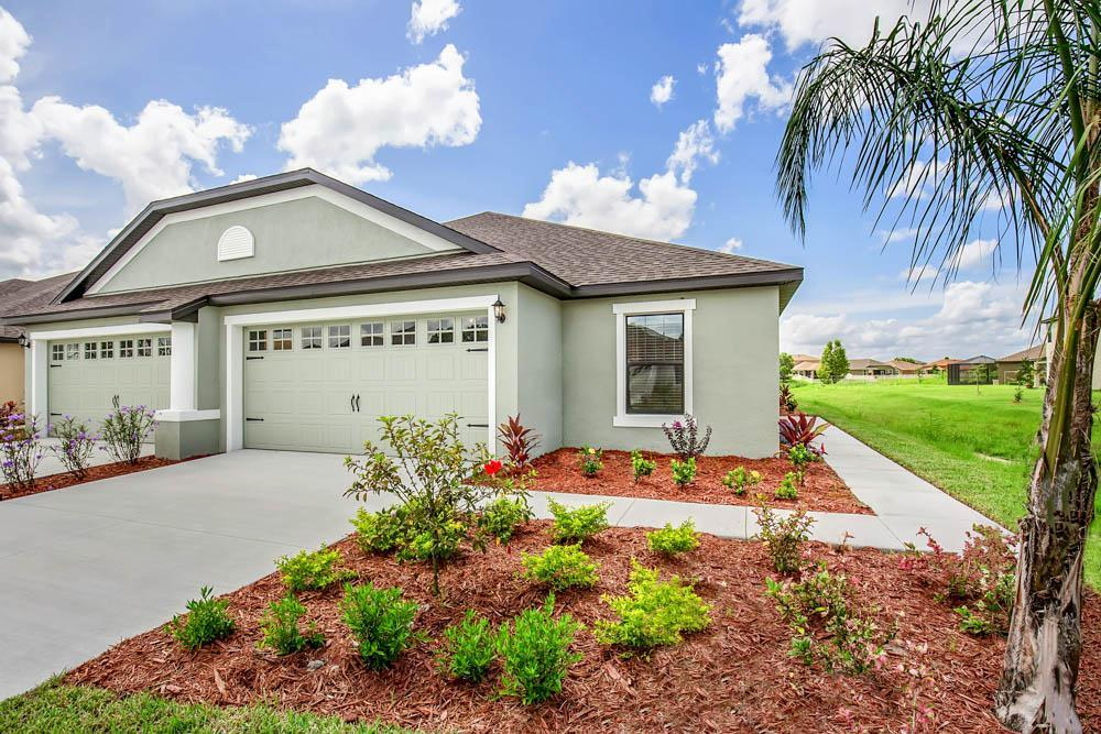 Exterior featured in the Lido Key By LGI Homes in Tampa-St. Petersburg, FL