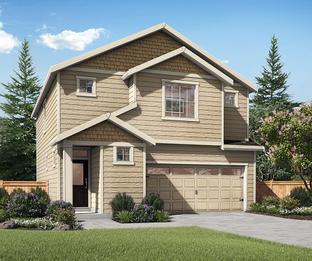 Hawthorn - Bay Vista: Bremerton, Washington - LGI Homes