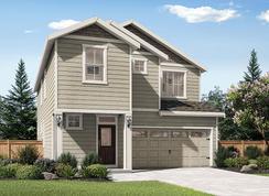 Larch - Bay Vista: Bremerton, Washington - LGI Homes