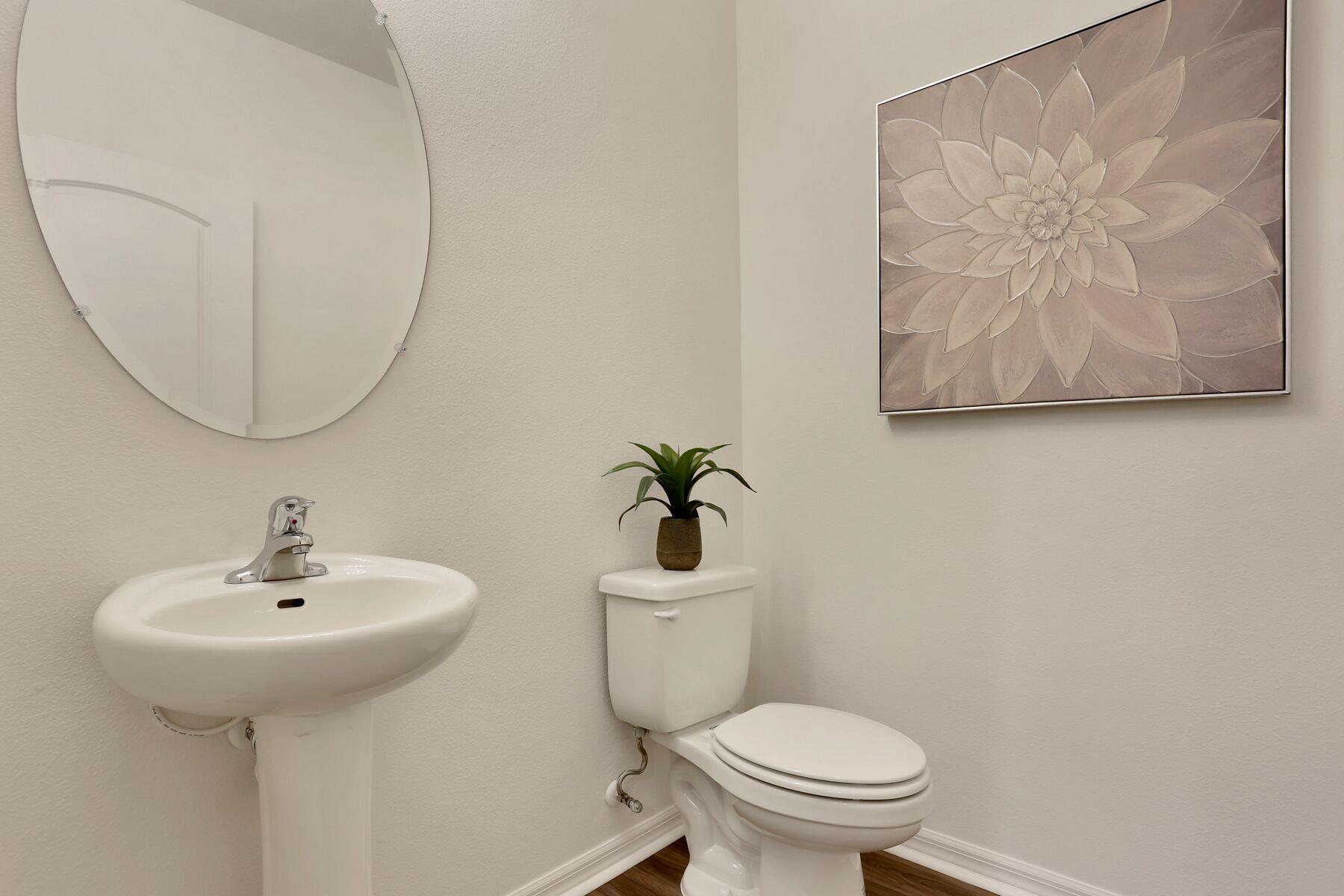 Bathroom featured in the Bimini By LGI Homes in Orlando, FL