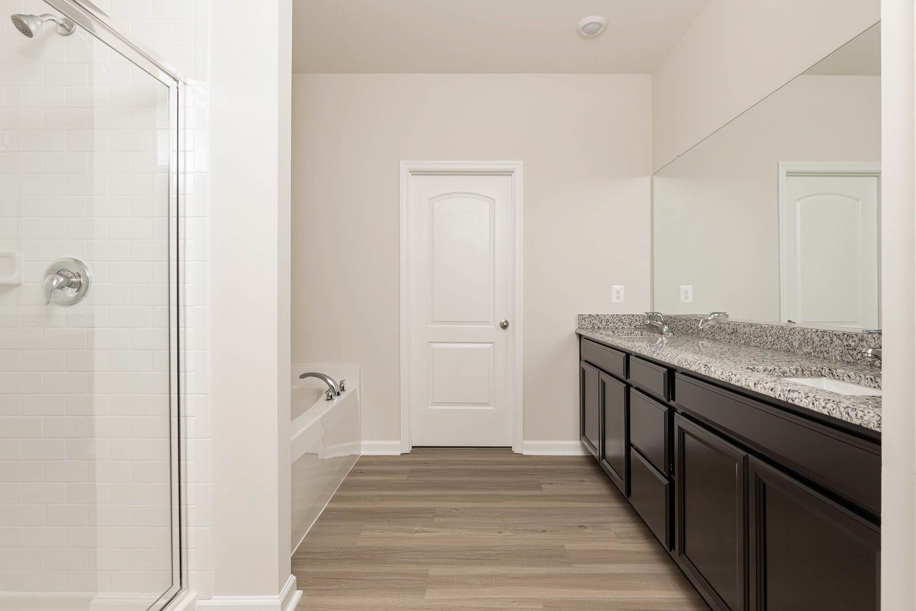 Bathroom featured in the Roanoke By LGI Homes in Richmond-Petersburg, VA