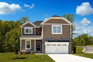 Waverly - NewMarket: Midlothian, Virginia - LGI Homes