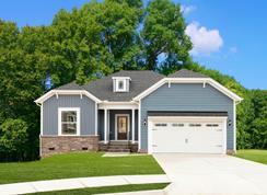 Anna - NewMarket: Midlothian, Virginia - LGI Homes