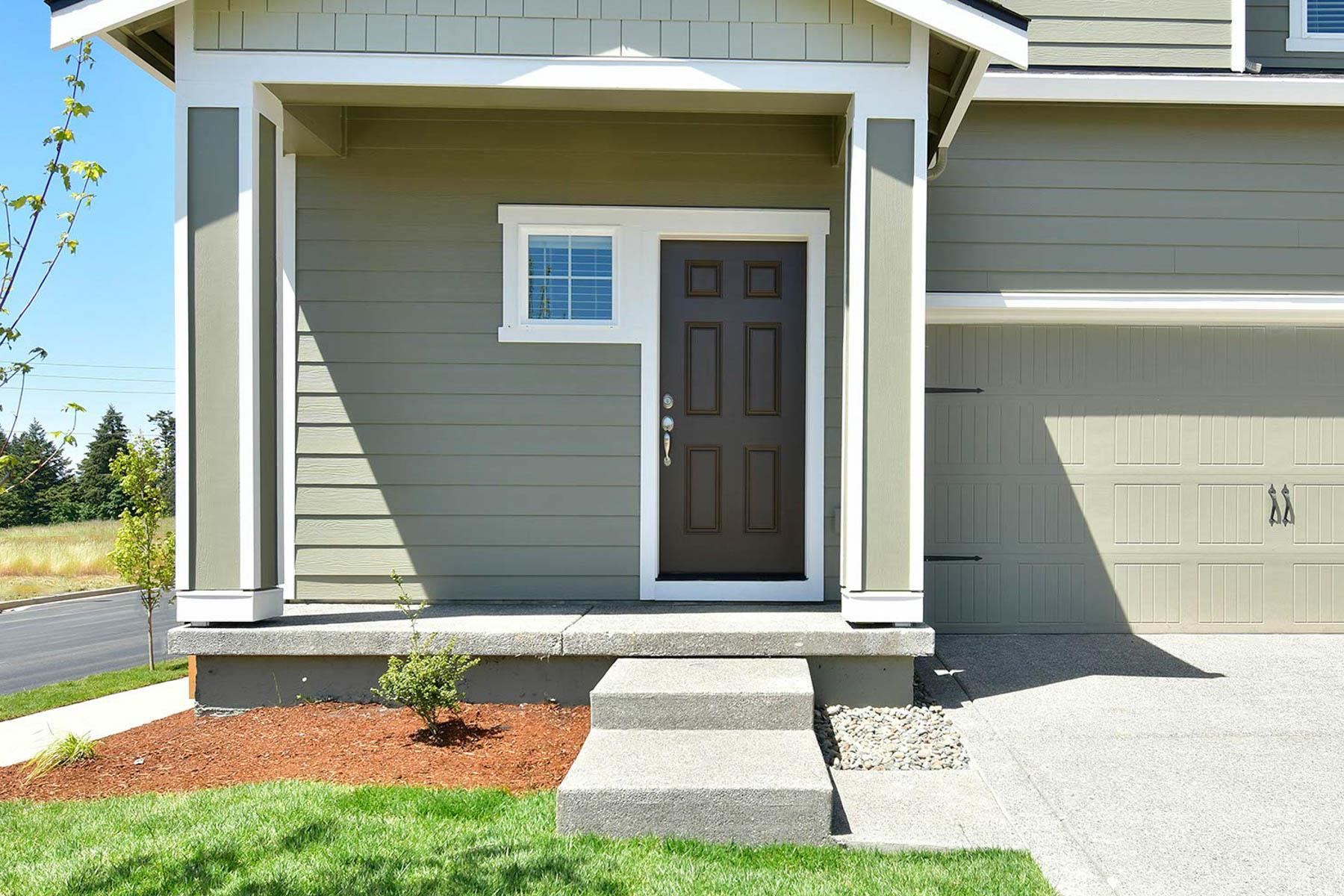 Exterior featured in the Cypress By LGI Homes in Portland-Vancouver, WA