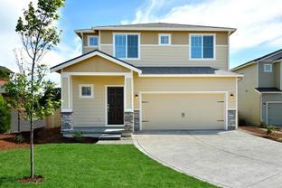 Oak - Riverside Estates: La Center, Oregon - LGI Homes