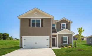 Honey Farms by LGI Homes in Nashville Tennessee