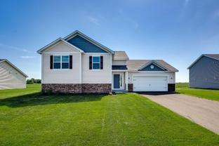 Nicollet - Sanford Select Acres: Big Lake, Minnesota - LGI Homes