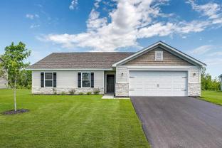 Aitkin - Sanford Select Acres: Big Lake, Minnesota - LGI Homes