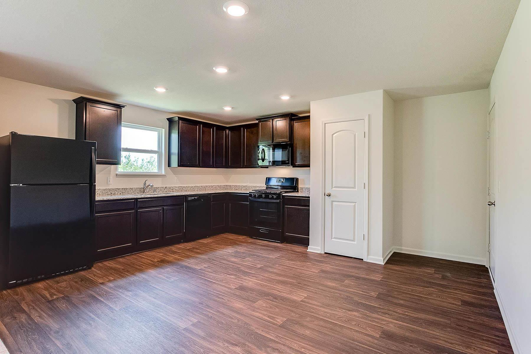 Kitchen featured in the Aitkin By LGI Homes in Minneapolis-St. Paul, MN