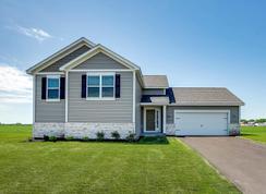 Hennepin - Sanford Select Acres: Big Lake, Minnesota - LGI Homes