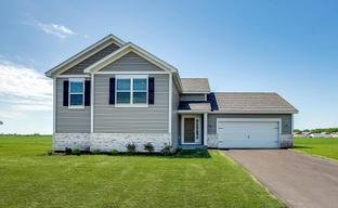 Sanford Select Acres by LGI Homes in Minneapolis-St. Paul Minnesota