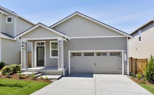 Bay Vista by LGI Homes in Bremerton Washington