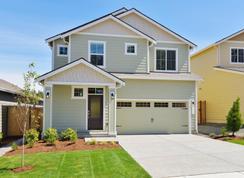 Cypress - Bay Vista: Bremerton, Washington - LGI Homes