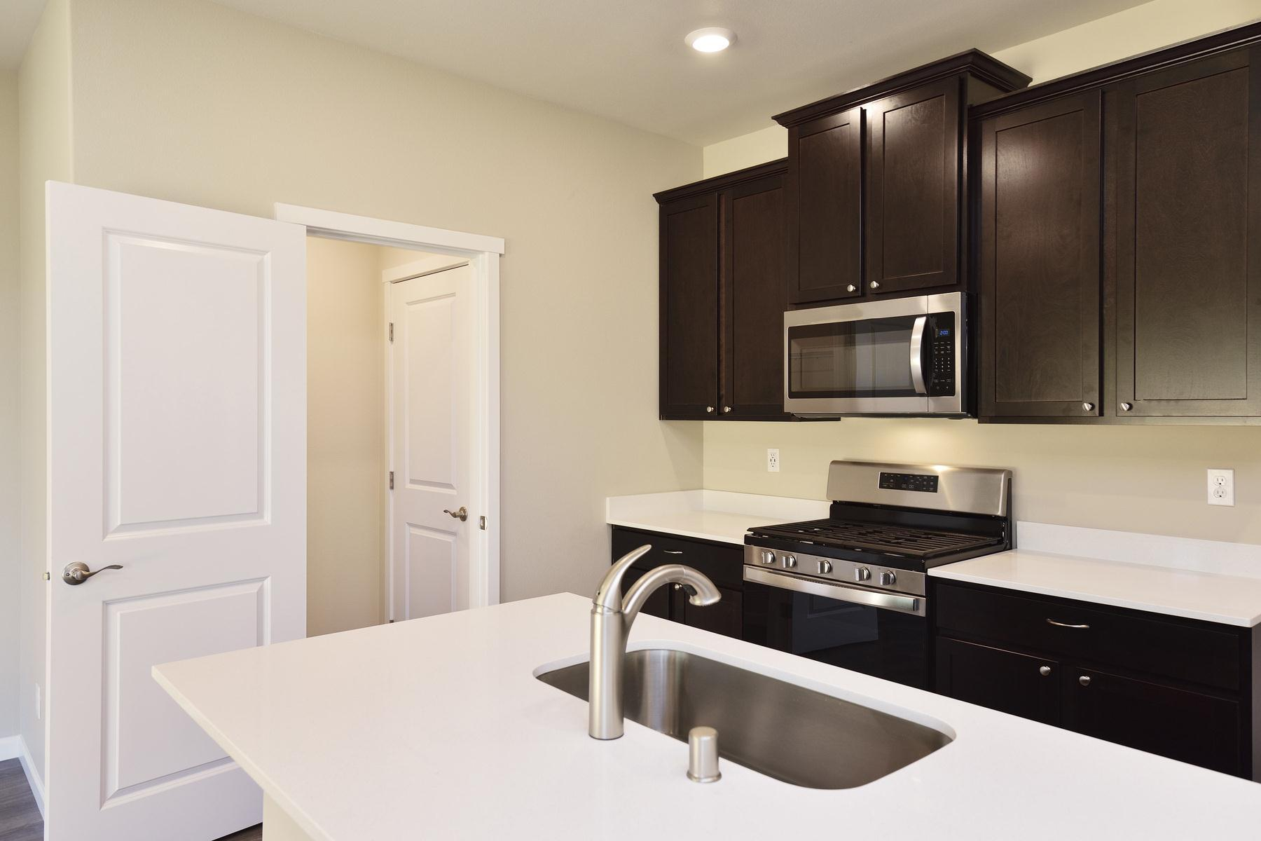 Kitchen featured in the Hawthorn By LGI Homes in Bremerton, WA