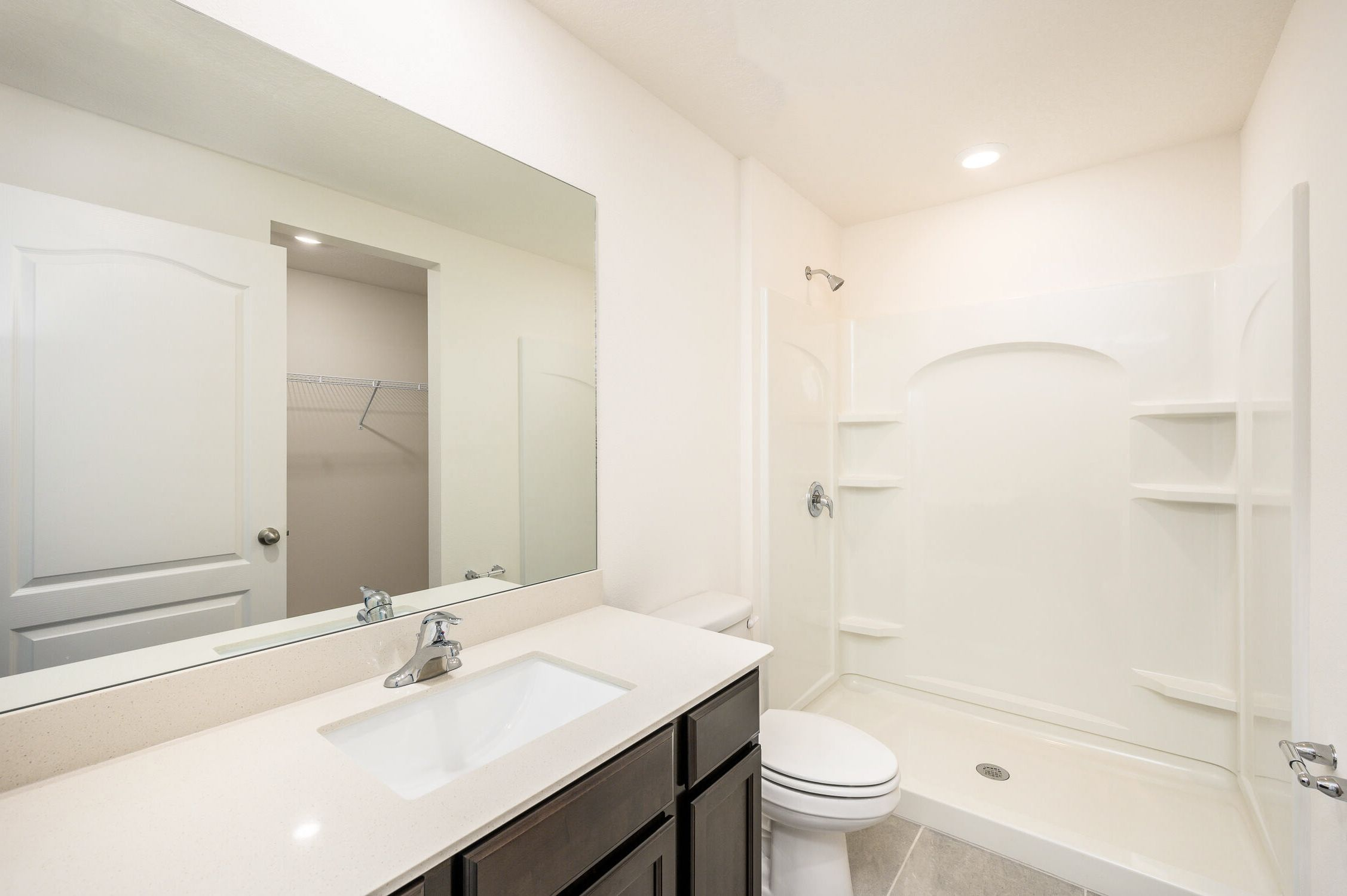 Bathroom featured in the Vero By LGI Homes in Melbourne, FL