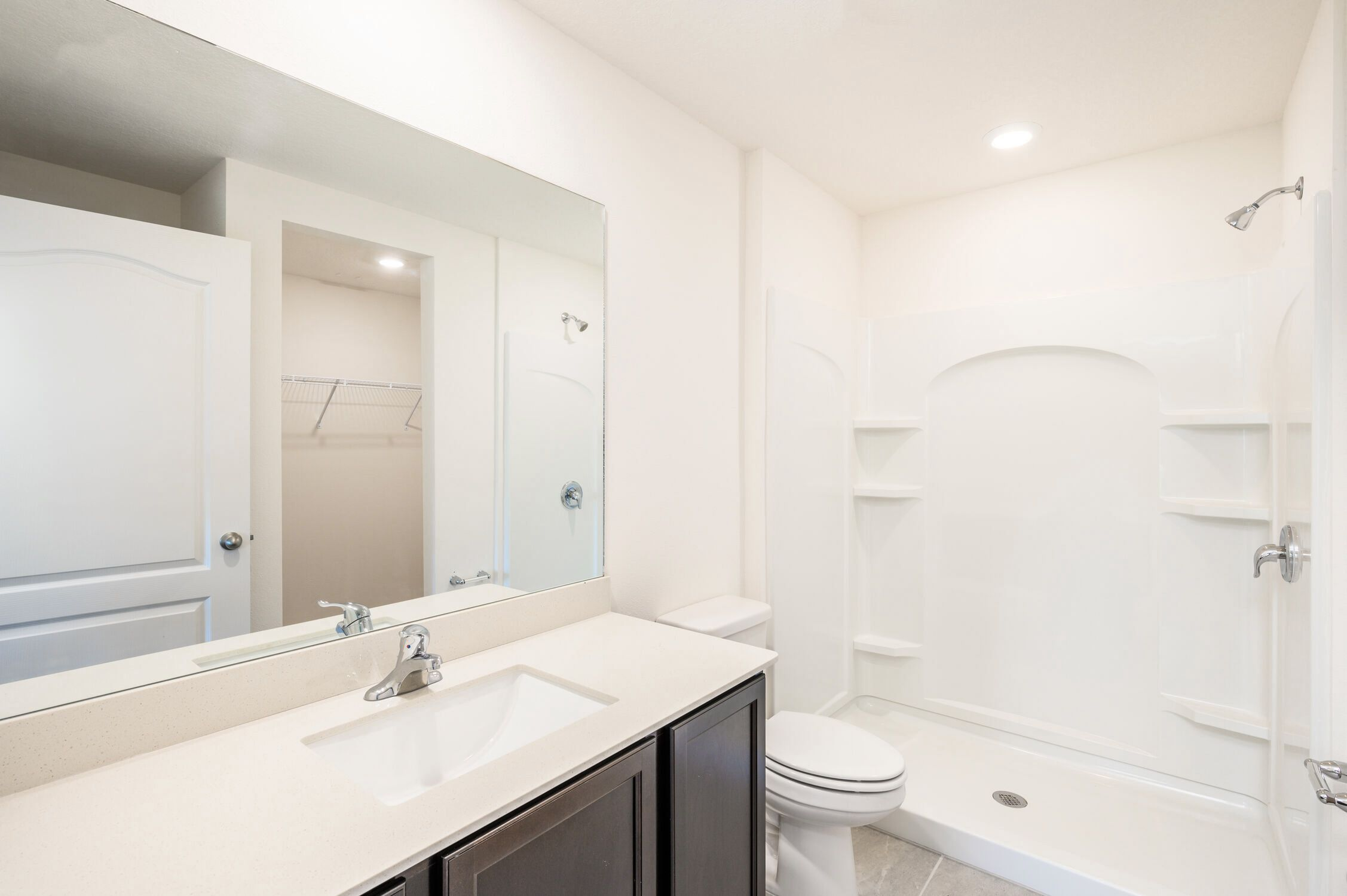 Bathroom featured in the Caladesi By LGI Homes in Melbourne, FL
