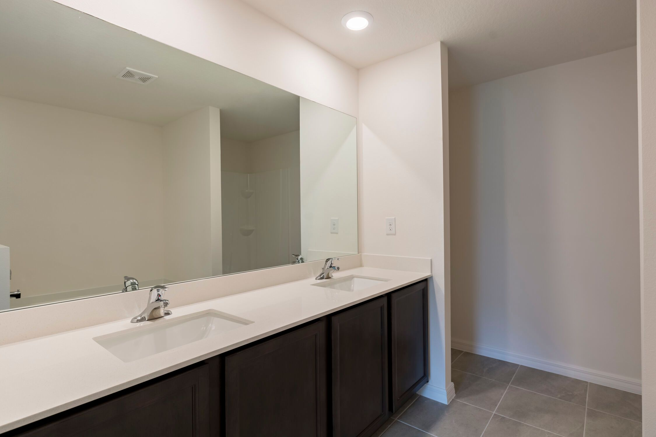 Bathroom featured in the Estero By LGI Homes in Melbourne, FL