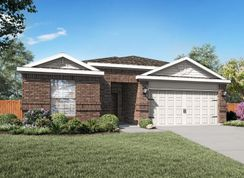 lgi homes new home plans in princeton tx newhomesource lgi homes new home plans in princeton