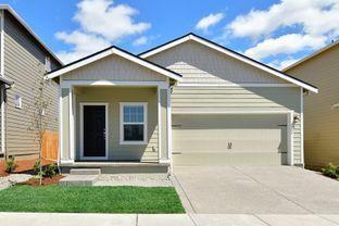 Aspen - Riverside Estates: La Center, Oregon - LGI Homes