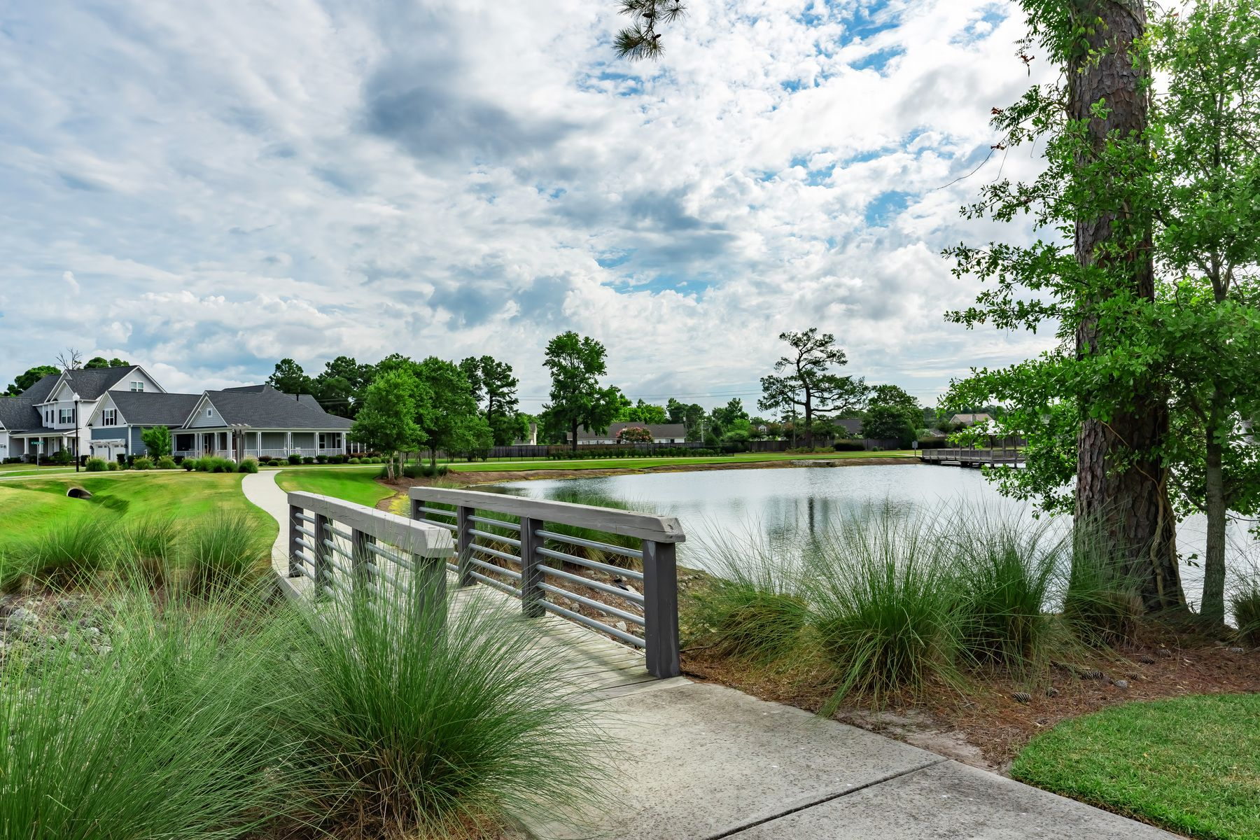 'WyndWater' by LGI Homes in Jacksonville
