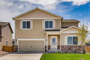Roosevelt - Sorrento: Mead, Colorado - LGI Homes