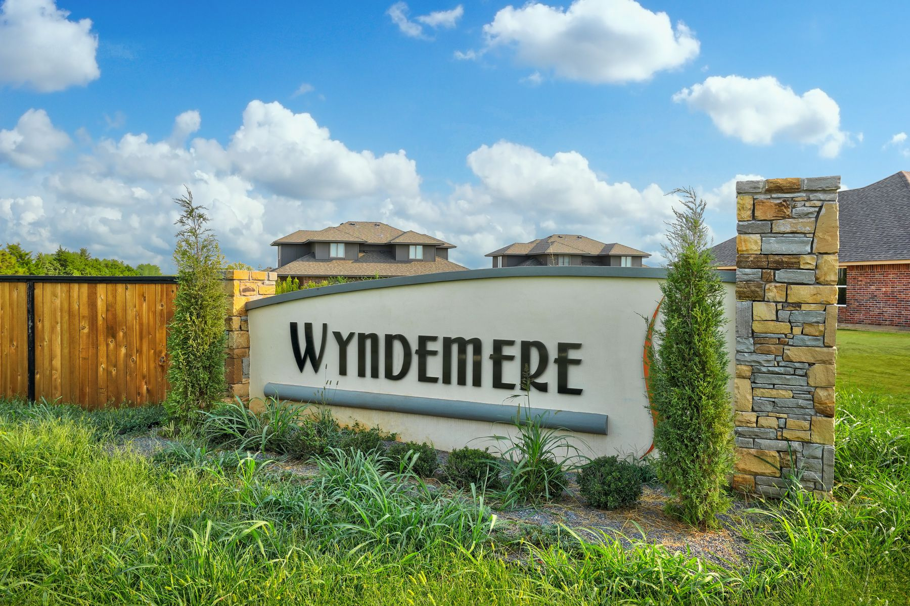 'Wyndemere' by LGI Homes in Oklahoma City