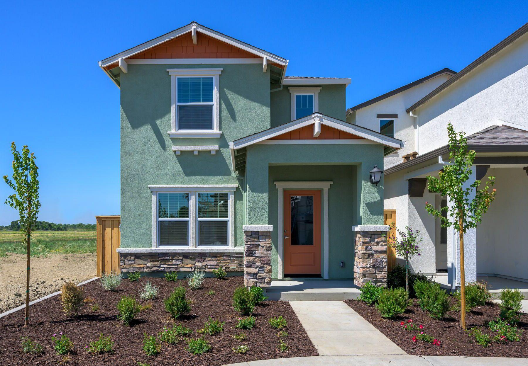 'Port Towne at Bridgeway Lakes' by LGI Homes in Sacramento