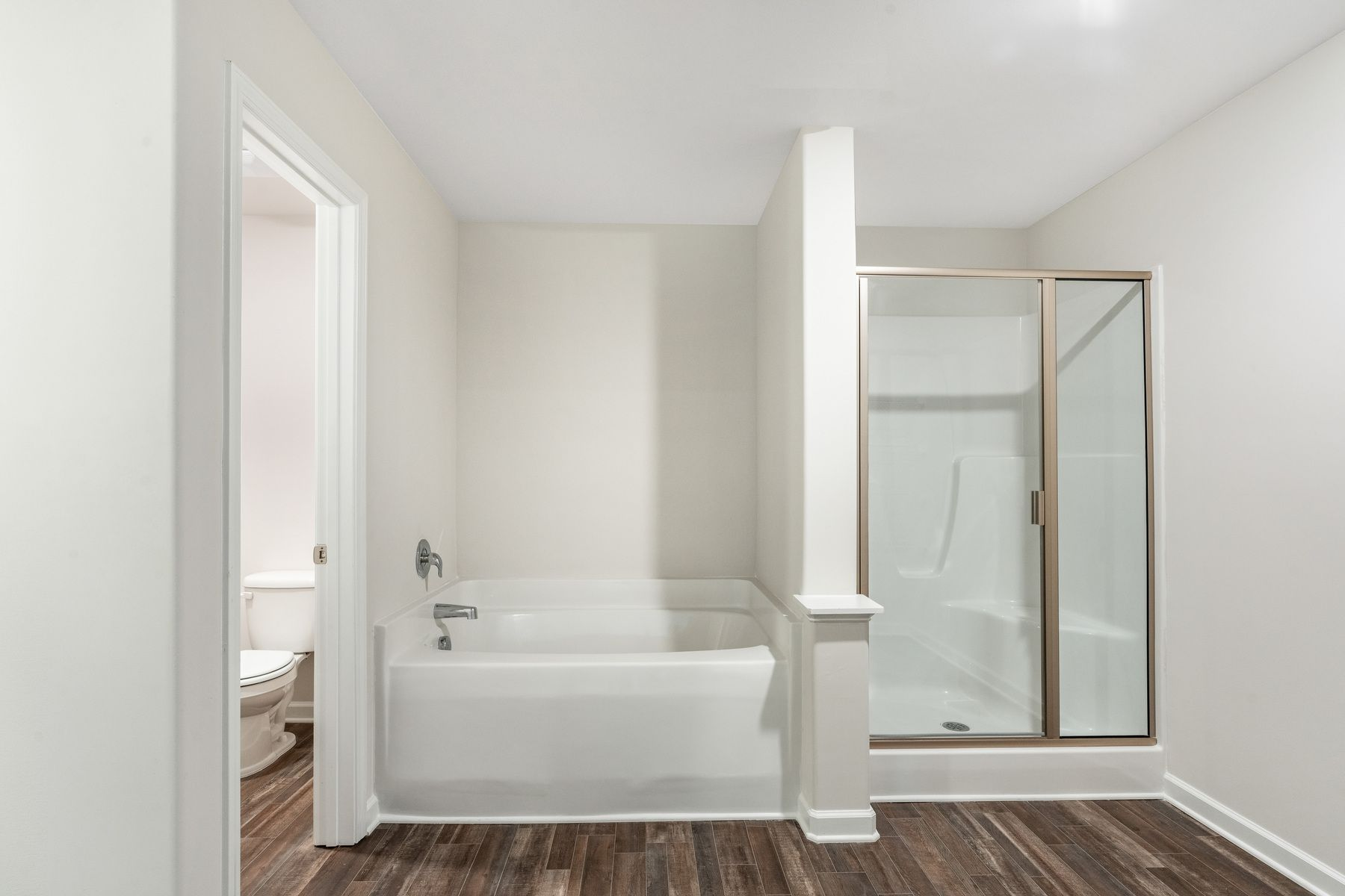 Bathroom featured in the Burton By LGI Homes in Jacksonville, NC