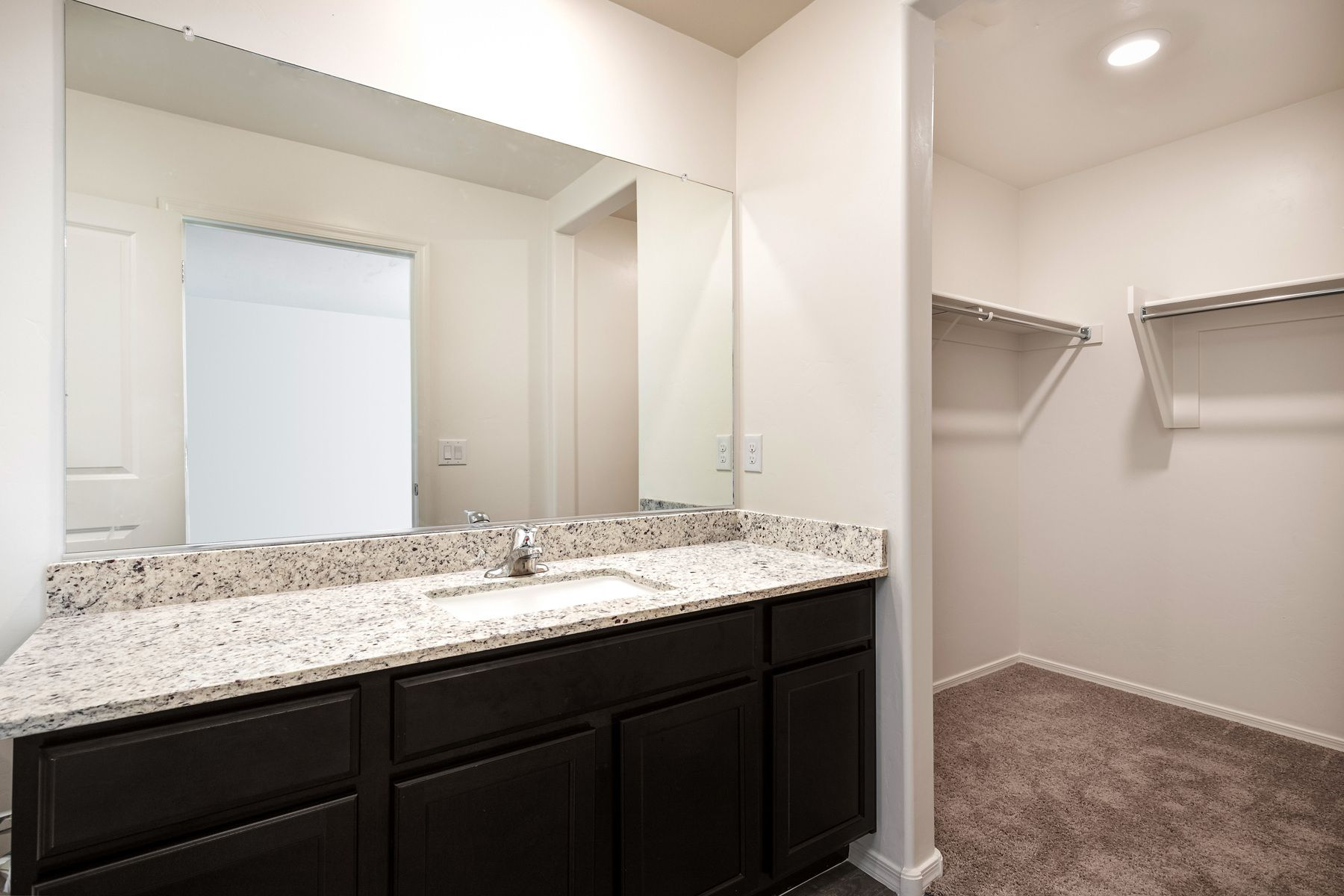 Bathroom featured in the Alamo By LGI Homes in Tucson, AZ