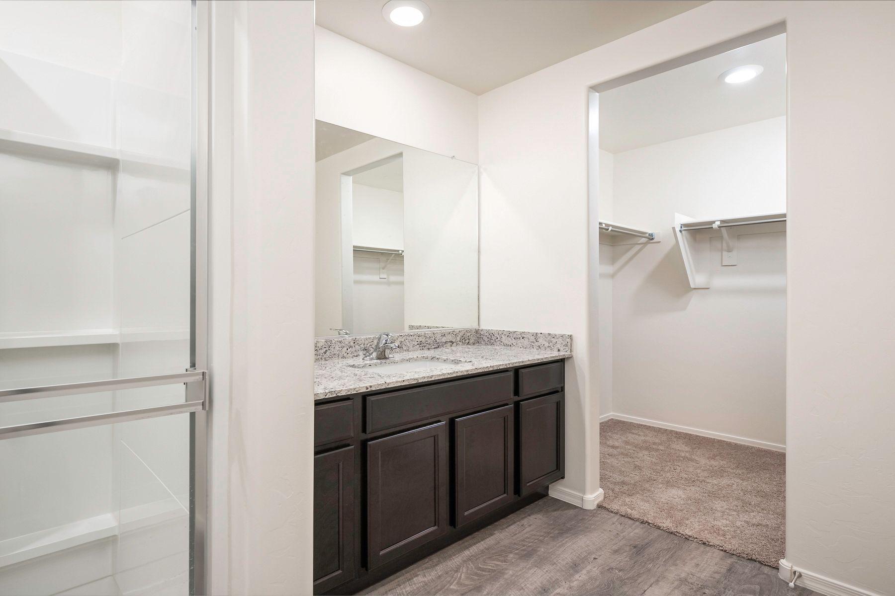 Bathroom featured in the Luna By LGI Homes in Tucson, AZ