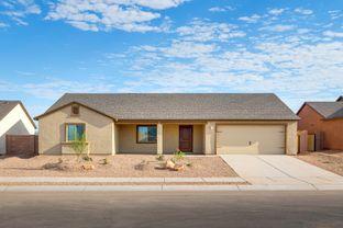 Luna - Vahalla Ranch: Tucson, Arizona - LGI Homes